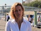 Anne Richard - Les gens du Cinéma parlent du Court Métrage