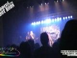 EDDIE & THE HOT RODS (Song 13) 8-10-2011 Bxl