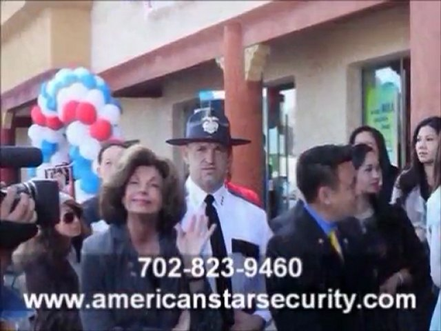Las Vegas | Security Companies in Las Vegas