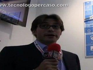 IAB Forum 2011 intervista ad Alessandro Livrea - Akamai