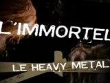 L'incroyable histoire du rock - L'immortel : le heavy métal