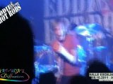 EDDIE & THE HOT RODS (Song 16) 8-10-2011 Bxl