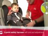 Britax Duo Plus Isofix Car Seat - Kiddicare
