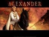 Vangelis - Alexander OST - The Drums of Gaugamela