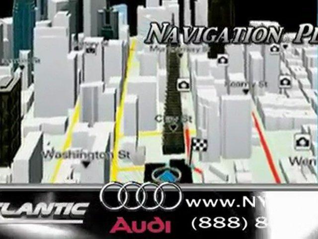 Audi A7 NY from Atlantic Audi