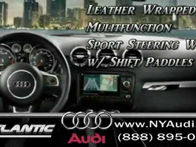 Audi TT NY from Atlantic Audi