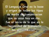 Trabajo de Lengua - Tipos de Lenguaje