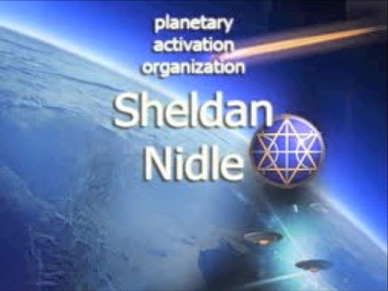 Sheldan Nidle le 27 septembre 2011 - video Dailymotion