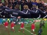 France-Galles   La bande annonce de la Fédération Française de Rugby