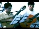 Gymnopedie no. 1 - Erik Satie (Rondalla Version)