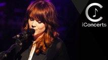 iConcerts - Kate Nash - Foundations (live)