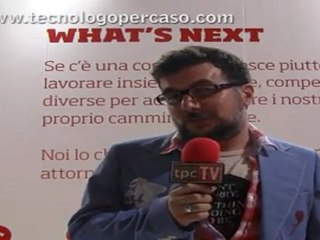 IAB Forum 2011 intervista a LBI