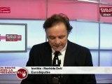 """Rachida Dati : invitée de l'émission """"En route vers la présidentielle"""""""
