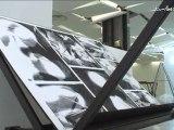 Exposition Antidote 7 à la Galerie des Galeries, Galeries Lafayette
