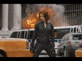 AVENGERS : BANDE-ANNONCE VOST HD Avec Robert Downey Jr., Chris Evans, Mark Ruffalo...