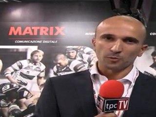 IAB Forum 2011 intervista ad Alessandro Petrella - Matrix