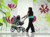 Jane Slalom Pro Matrix Travel System including pack 8 Matrix Car Seat Amazon J04 - Kiddicare