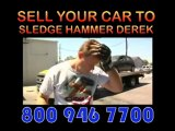 Sell My Toyota Camry In Los Alamitos