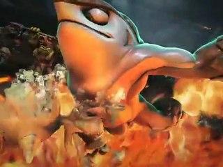 Trailer de lancement  de Skylanders : Spyro's Adventure