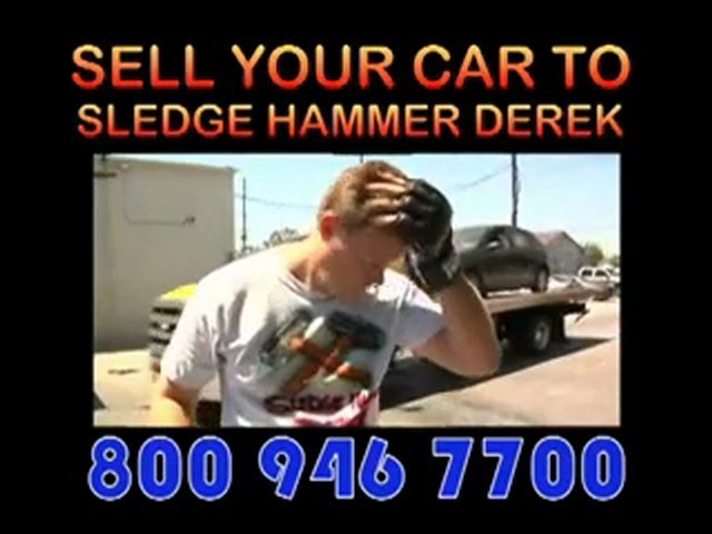 Sell My Toyota Camry In Placentia