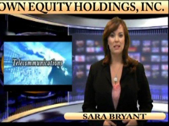 Crown Equity Holdings Inc. (OTCBB: CRWE) – Company Update!