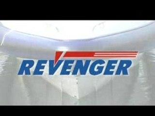 NOUVEAUTE 2006 REVENGER  29 & 31