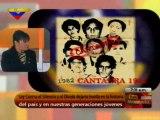 Toda Venezuela 13.10 2011 3/5 Proximo martes 18 podran aprobarse Ley Contra el Silencio y el Olvido