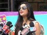 Poonam Kaur at Madatha Kaja Movie Success Meet