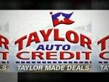 Taylor Auto Credit|512-670-8945|Bargain Cars Autos Austin
