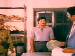 Sampoorna Premayanam - Shobhan babu Punished