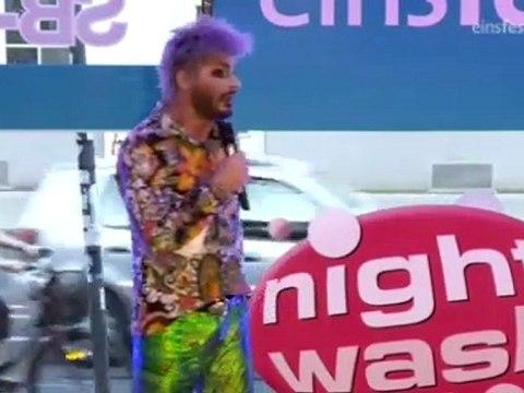 NightWash vom 06. Oktober 2011