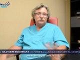 Interview du chirurgien-dentiste Olivier BOURNAY qui nous parle de la mise en charge immédiate d'implants dentaires | SMILE PARNTER