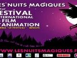 Les Nuits Magiques - 21ème Festival International du Film d'Animation - Bande annonce