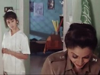 Ellame En Kathali - Manisha Koirala And Ramya Krishna Discussion On Love