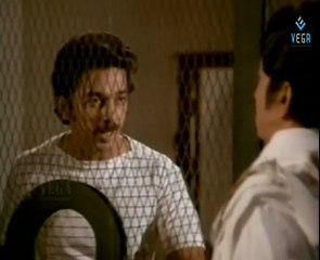 Raam Laxman - Nambier meets Kamal Hassan