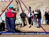 Chili: les mineurs de retour sur les lieux de leur calvaire