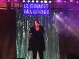 LE CABARET MAGIQUE Tous en Sc�ne 2011