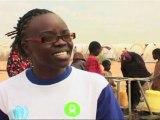 Famine: les réfugiés somaliens en Somalie et au Kenya