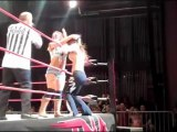 TNA Knockouts The Ladies of TNA Wrestling Vol. 1 (2011) - FULL MOVIE - Part 8/10
