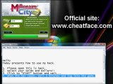 Millionaire City How to Hack - Free Dollars Credits and Money