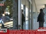 Le consulat de Grande Bretagne de Lille ferme ses portes !