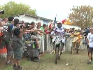Motocross des Nations 2011 - L'aventure française
