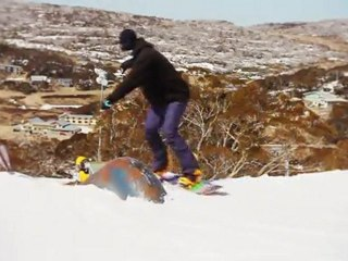 A Boardworld Short film - Bringing Colour To The Valley
