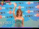 Giffoni Experience 2011 - Se fosse... Vittoria Puccini