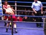 LAFIF MEHDI BOXE anglaise full kick boxing savate boxe francaise