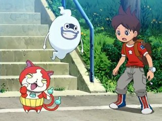 Yokai Watch - LEVEL5 WORLD 2011 de