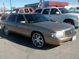 Used 1998 Cadillac DeVille Las Cruces NM - by EveryCarListed.com
