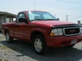 Used 2003 GMC Sonoma Lafayette TN - by EveryCarListed.com