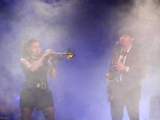 Les Blérots de R.A.V.E.L. en concert à l'Avant-Scène