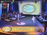 GÖKHAN Talihim yok bahtım kara Avrasya yıldızı K.Kıbrıs 2011 TRT